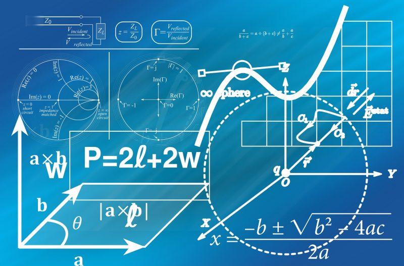 数式や図形の画像